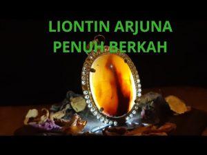 liontin arjuna
